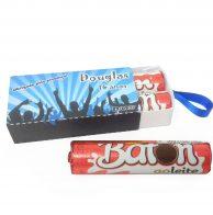 lembrancinha teen caixinha para chocolate baton